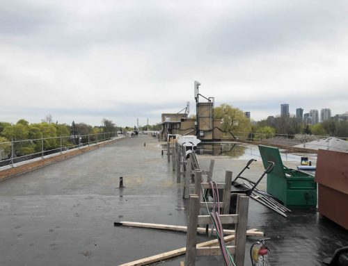 Here's What No One Will Tell You about Industrial Roofing Repair in Toronto/GTA